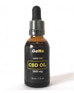 CBD Oil 3000mg