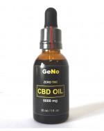 CBD Oil 6000mg