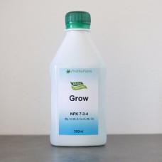 Купить удобрение для роста конопли ProBioFarm Grow  300 мл